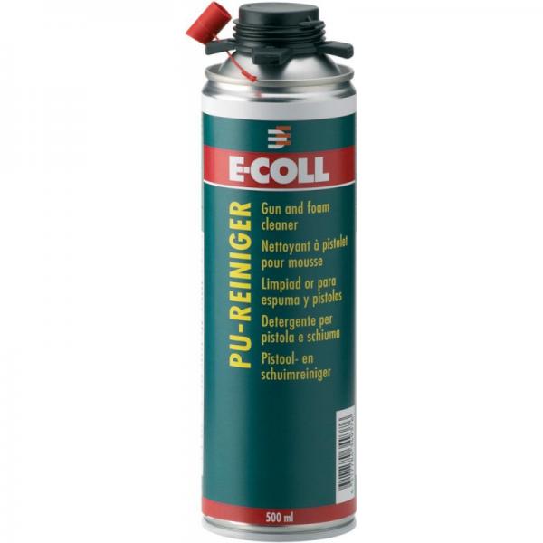 PU-Reiniger 500ml E-COLL
