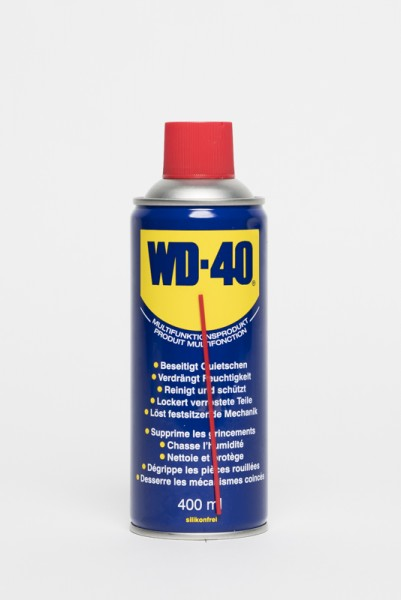 WD-40 Multifunktionsspray