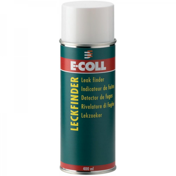 Leckfinder-Spray 400ml E-COLL