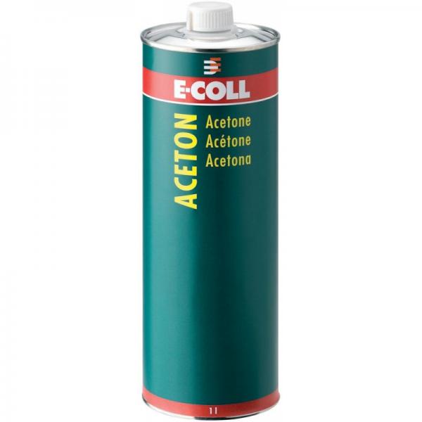 Aceton 1L Dose E-COLL
