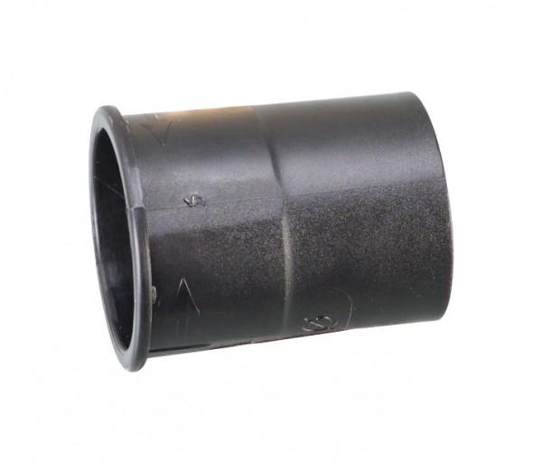 cleancraft Reduzierhülse mit Rand 35 - 32 mm