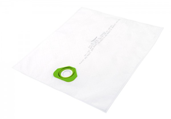 cleancraft Filterbeutel 30 l