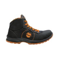 Dike Schuhe Arbeitsschutzschuh Agility Advance H S3 SRC
