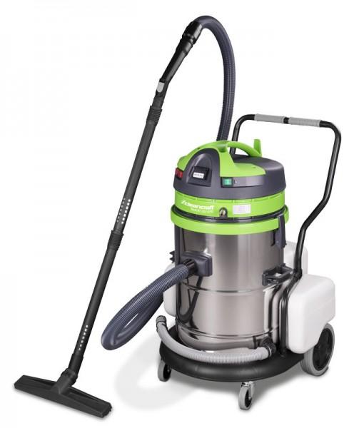cleancraft flexCAT 262 IEPD Spezialsauger mit Reinigungsmitteltank
