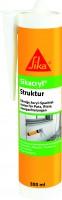 Sika Sikacryl Struktur 300 ml 1 Stück weiss