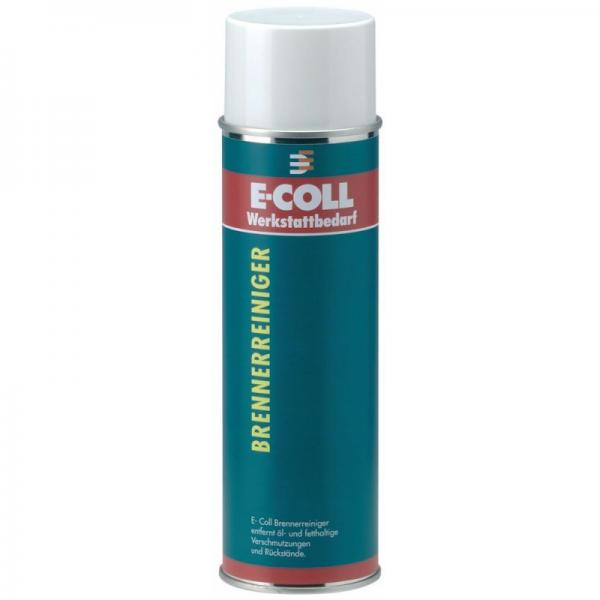Brennerreiniger-Spray 500ml