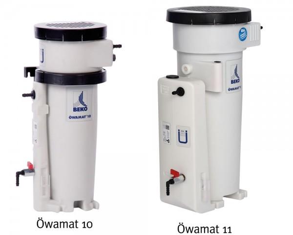 aircraft ÖWAMAT® 16 Öl-Wasser-Trenner