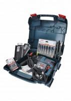 Bosch Professional 7tlg. Koffer mit SDS-plus Zubehör und GBH 2-26 F