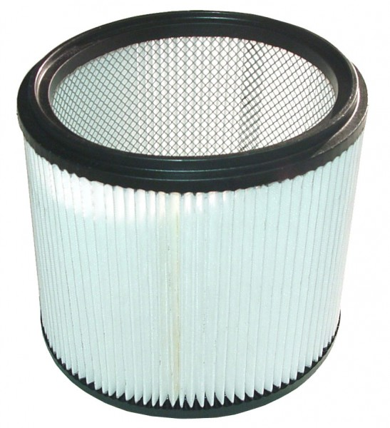 cleancraft Poly-Kartuschen-Filter