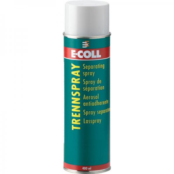 Trennspray 400ml E-COLL
