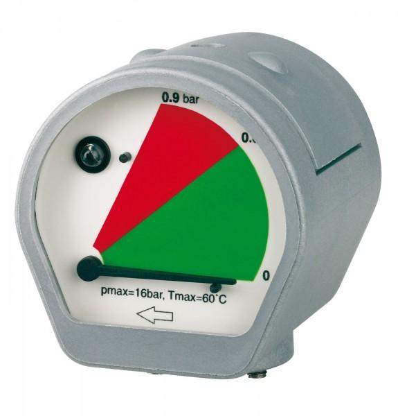 aircraft MDM 60 E Differenzdruckmanometer