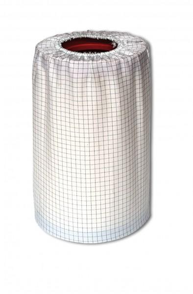 cleancraft Polycarbon-Vorfilter zylindrisch