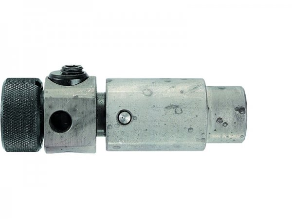 Fein Gewindebohrer-Direktaufnahme Spannbereich 2,0 - 8,1 mm, mit Schlüssel