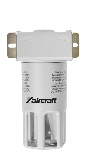 Wasserabscheider WA Ac 1 Zoll 12 bar