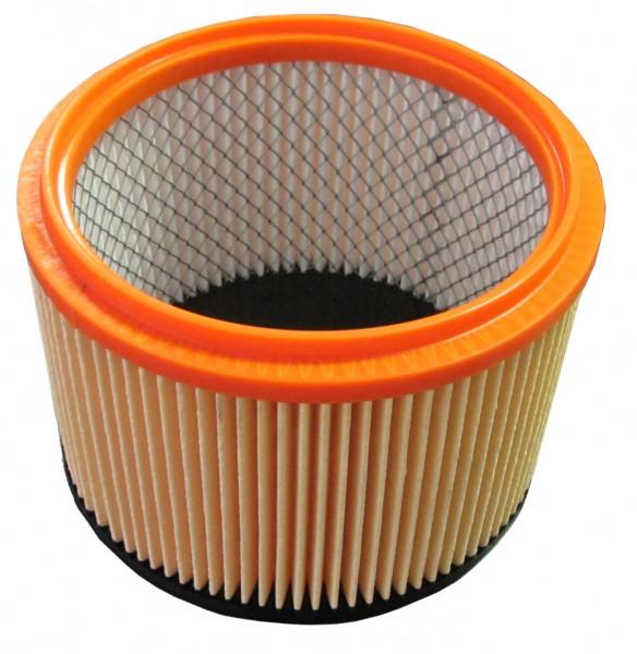 cleancraft HEPA-Kartuschen-Filter