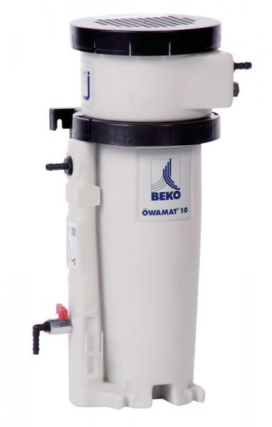 aircraft ÖWAMAT® 10 Öl-Wasser-Trenner
