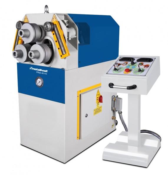 Metallkraft Ringbiegemaschine PRM 40 FH