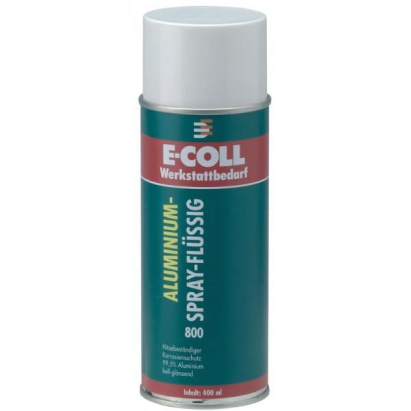 Alu-Spray 800 400ml E-COLL