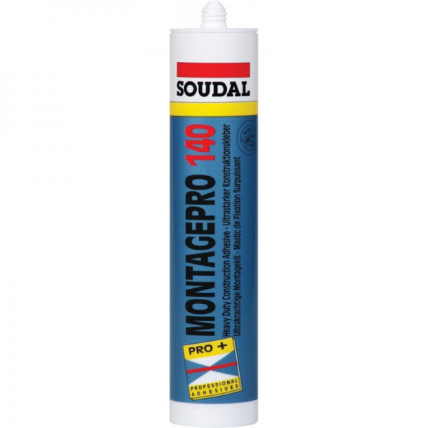 Montagepro 140 310ml SOUDAL