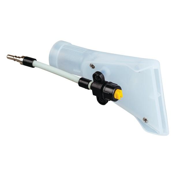 cleancraft Polsterreinigungsdüse zu flexCAT 116 PD