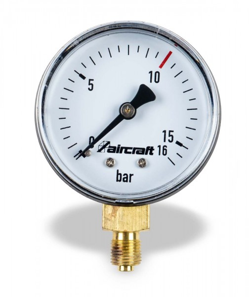 aircraft Manometer