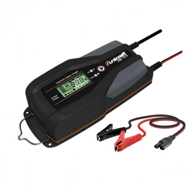 unicraft EBC 15 R Batterielade-/erhaltegerät elektronisch