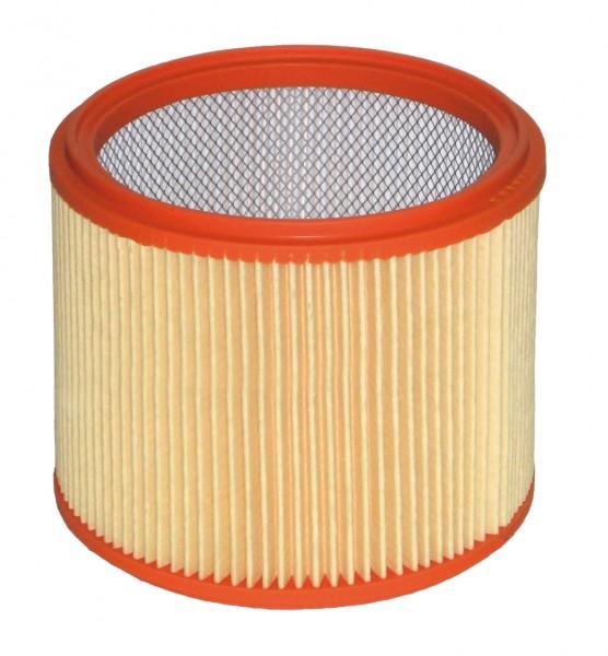 cleancraft Papier-Kartuschen-Filter