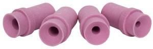 Keramikdüsen-Satz 4/5/6/7mm für Sandstrahlkabinen