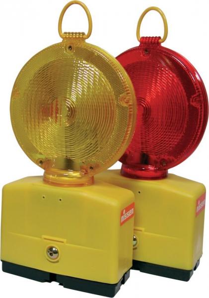 Baustellenleuchte NITRA-LED
