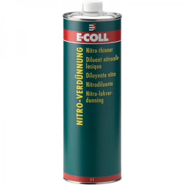 Nitro-Verdünnung 1L Dose E-COLL