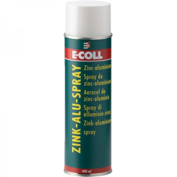Zink-Alu-Spray 400ml E-COLL