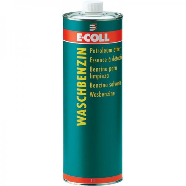 Waschbenzin 1L Dose E-COLL