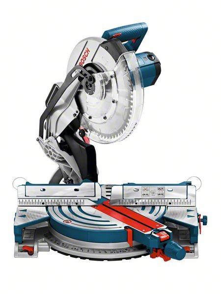Bosch Professional Kapp- und Gehrungssäge GCM 12 JL ...
