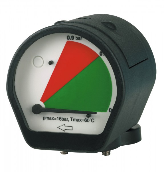 aircraft MDM 60 Differenzdruckmanometer